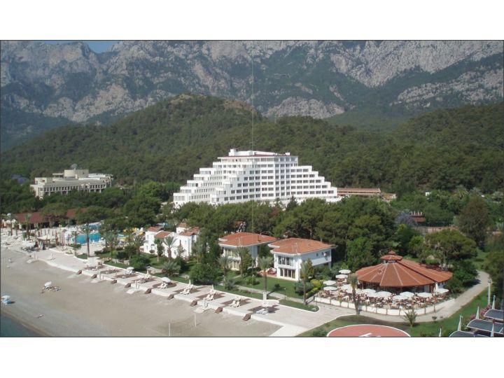 Hotel Royal Palm Resort, Kemer