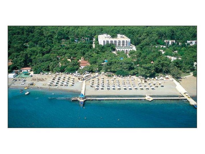 Hotel La Mer Art, Kemer