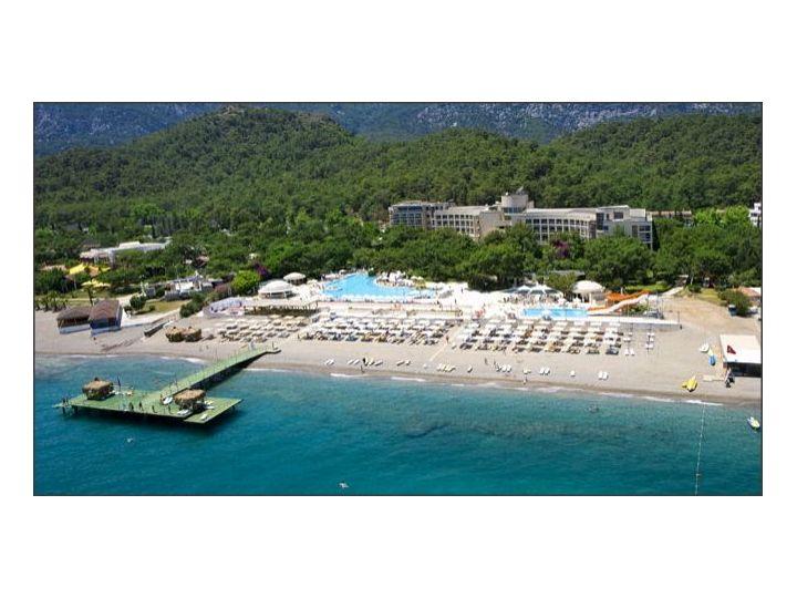 Hotel La Mer, Kemer