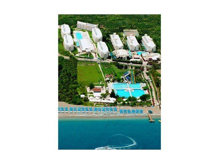 Hotel Daima Resort, Kemer