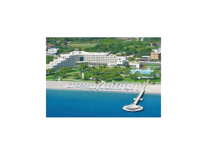 Hotel Turkiz Beldibi Resort & Spa, Kemer