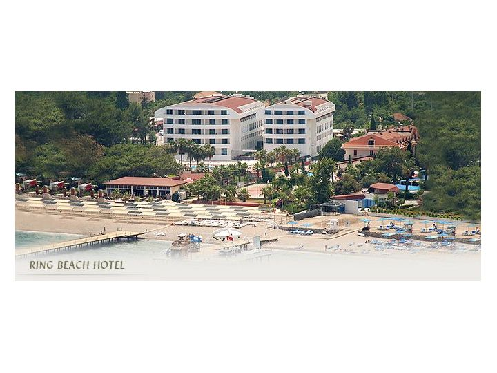 Hotel Ring Beach, Kemer