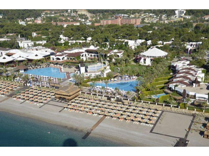 Hotel Simena Sun Club, Kemer