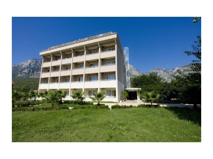 Hotel Larissa Park, Kemer