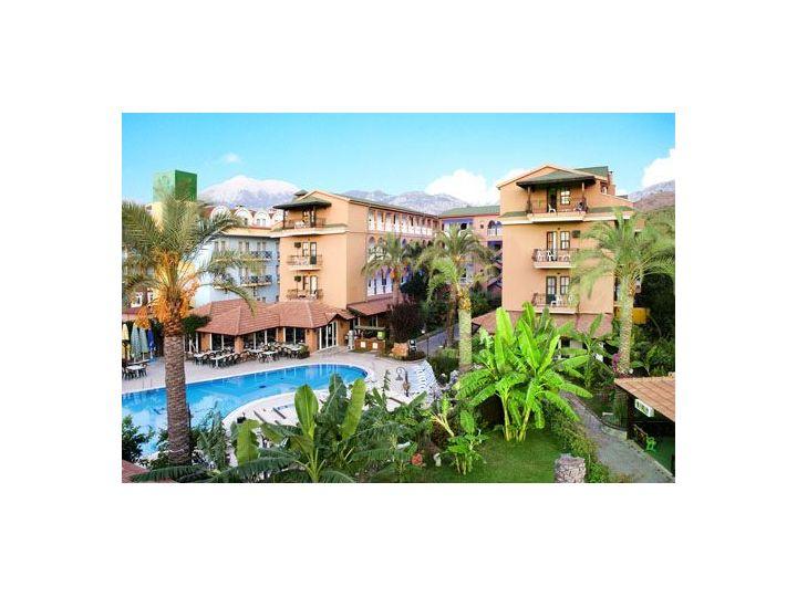 Hotel Solim, Kemer