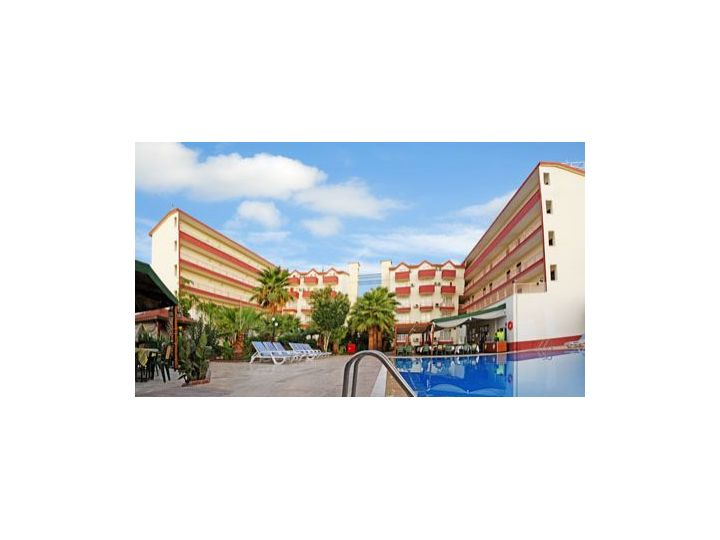 Hotel Solim Inn, Kemer
