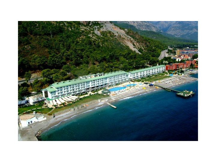 Hotel Leo Arma, Kemer
