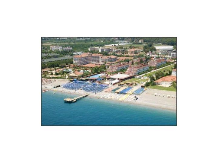 Hotel Sailor's Beach Club, Kemer