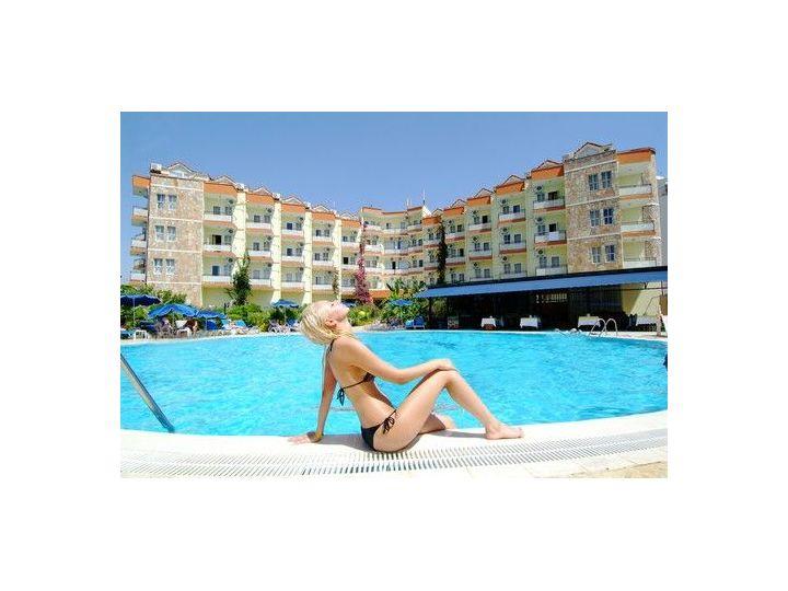 Hotel Sailors Park