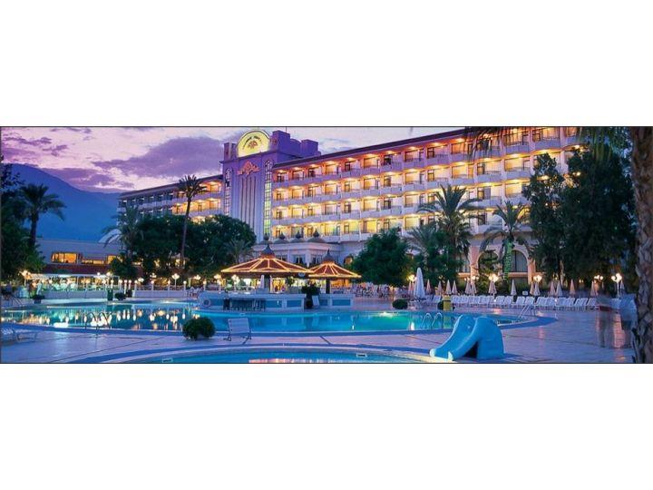 Hotel Zen Phaselis Princess, Kemer