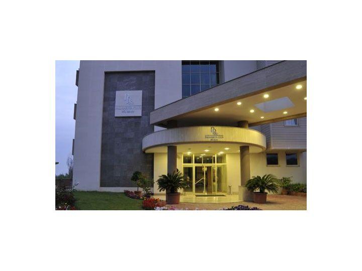 Hotel Palmariva Gul Beach