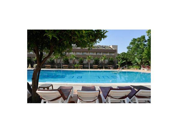 Hotel Palmariva Gul Resort, Kemer