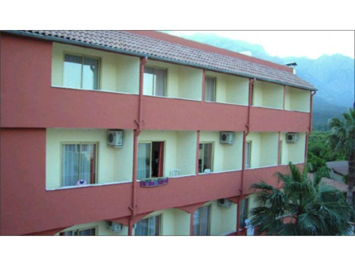Hotel SefikBey
