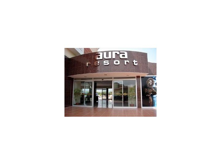 Hotel Aura Resort, Kemer