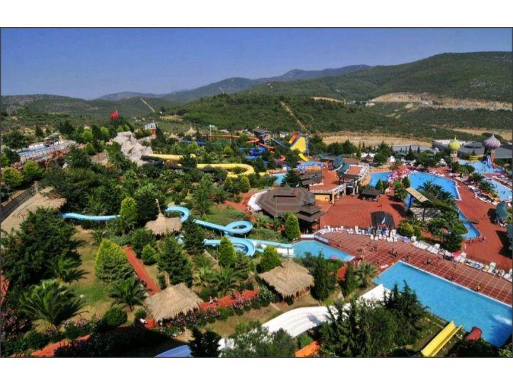 Hotel Aquapark Adaland