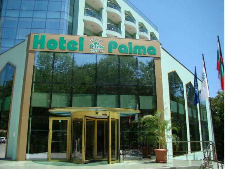 Hotel Palma Boutique, Nisipurile de Aur