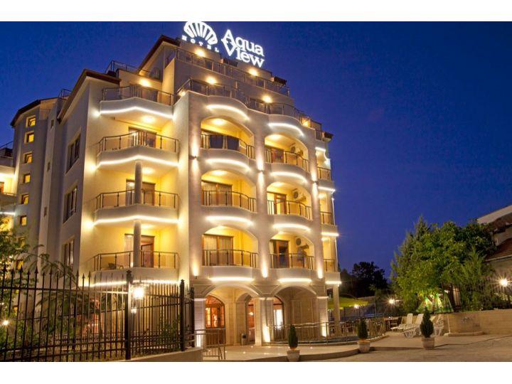 Hotel AquaView, Nisipurile de Aur