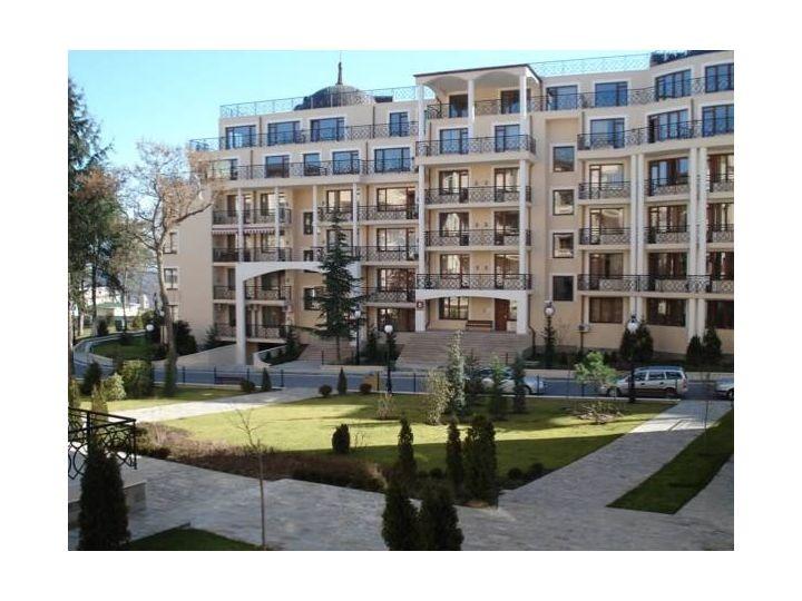 Apartamentul Iglika Apartment, Nisipurile de Aur