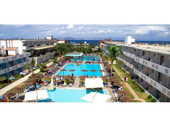 Hotel Forum Beach, Insula Rhodos
