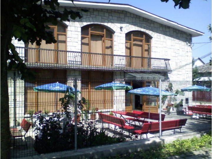 Hotel Milcov, Eforie Sud