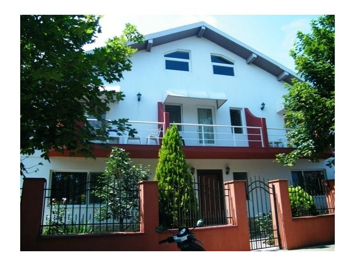 Vila Amalia, Eforie Sud
