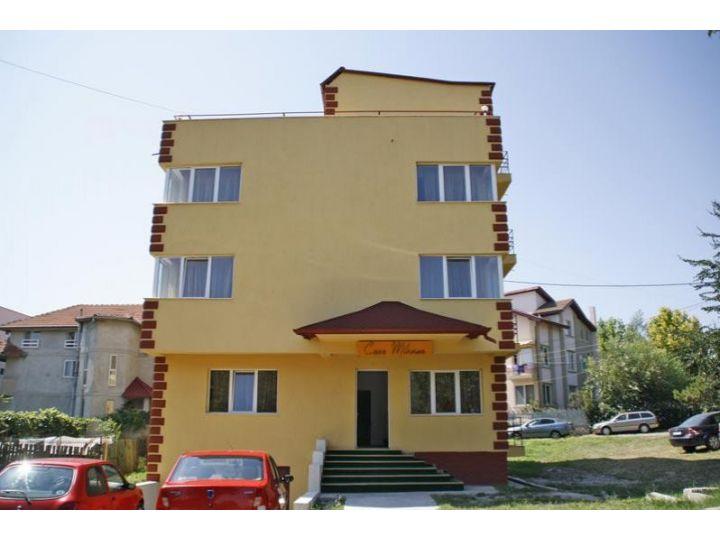 Vila Casa Mihnea