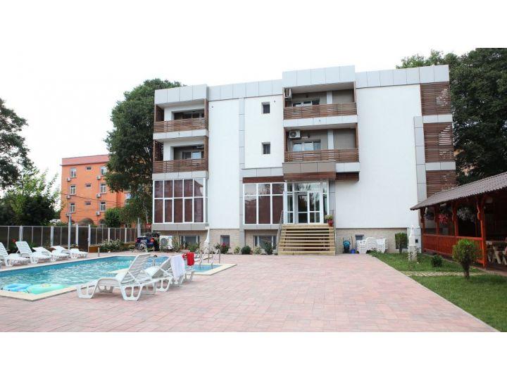 Hotel Naparis, Eforie Sud