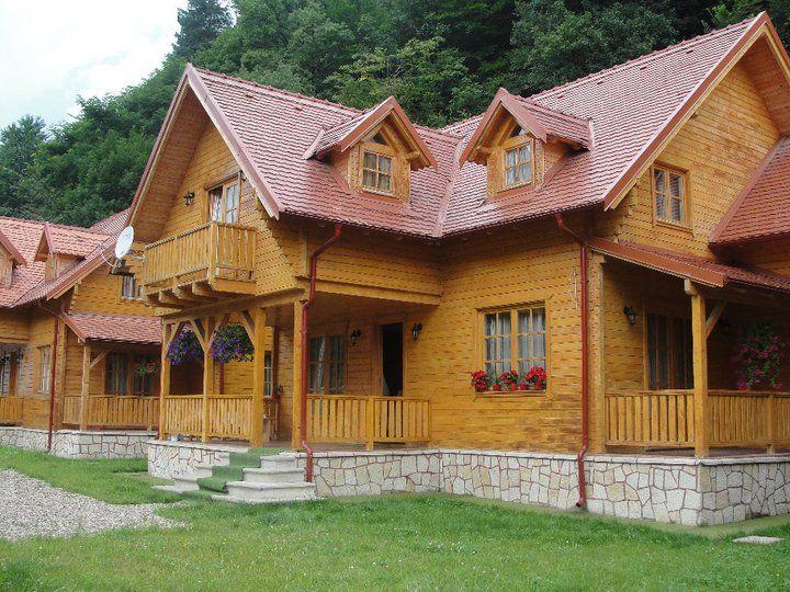 Vila Casa Alexandra, Slanic Moldova