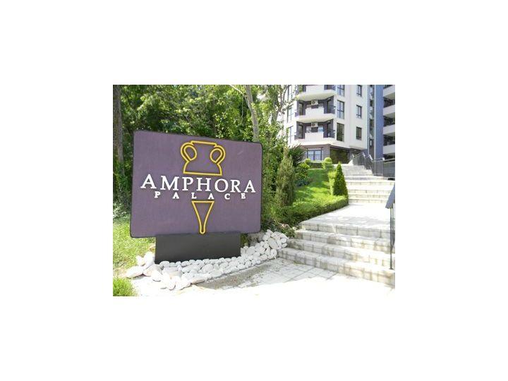 Hotel Amphora Palace, Nisipurile de Aur