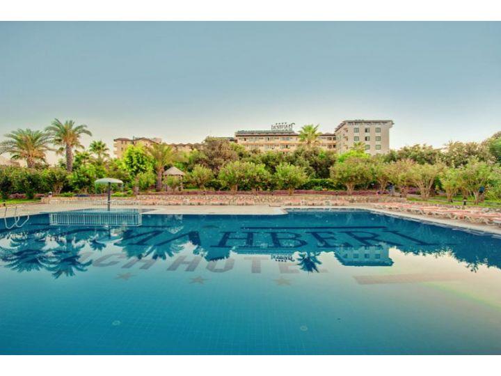 Hotel MC Mahberi Beach