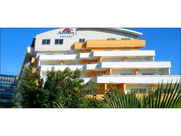 Hotel My Home Resort, Alanya