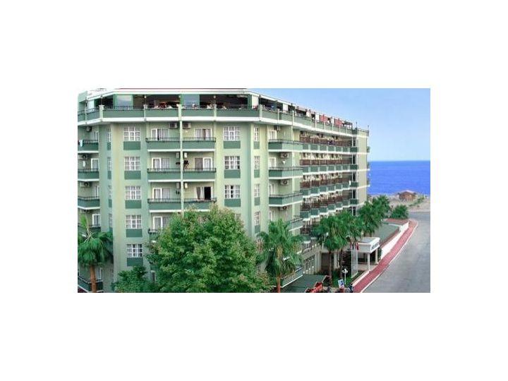 Hotel Blue Sky, Alanya