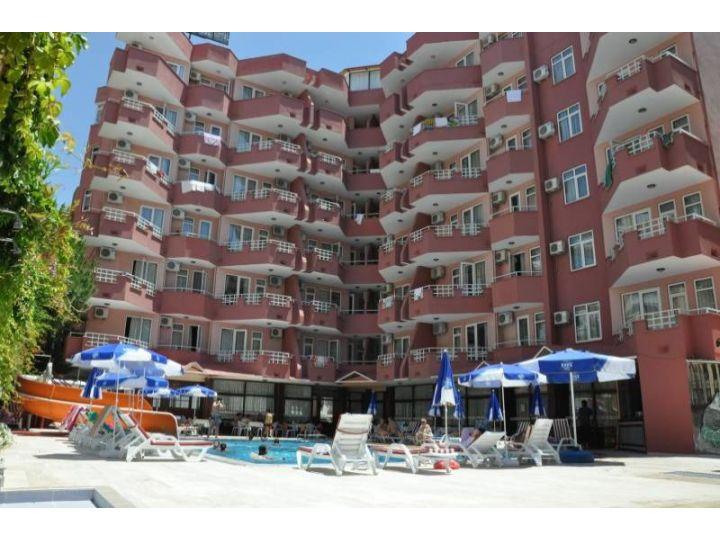 Hotel Bariscan, Alanya