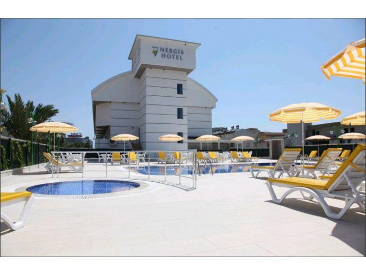 Hotel Konakli Nergis, Alanya