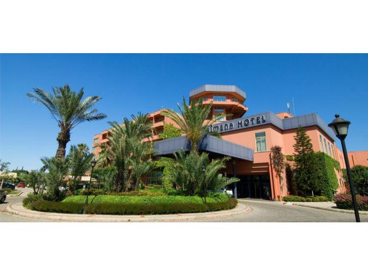 Hotel Simena Holiday Village
