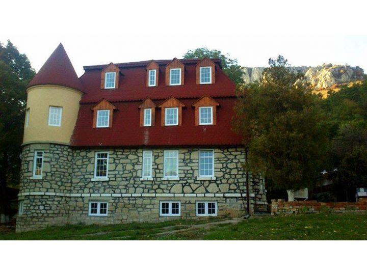 Cabana Cheile Turzii, Turda