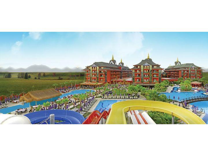 Hotel Siam Elegance Resort & Spa, Belek