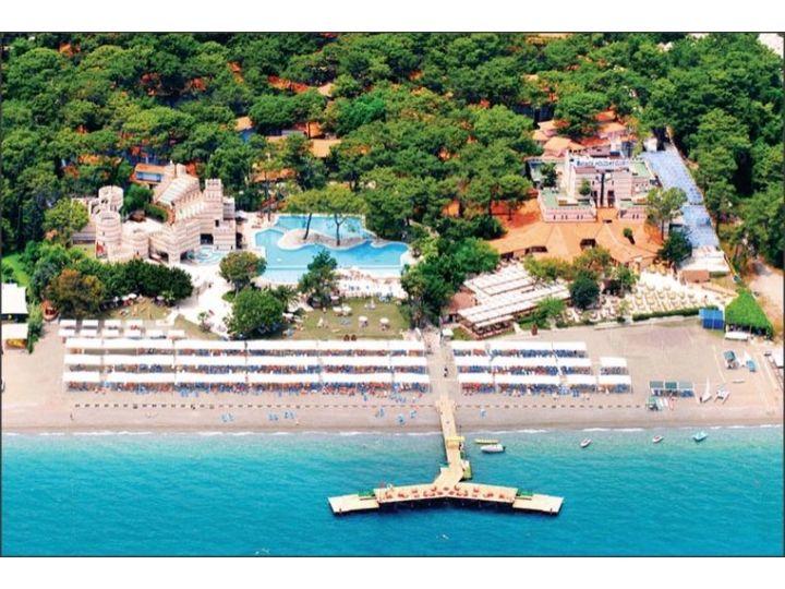 Hotel Ulusoy Holiday Club, Kemer