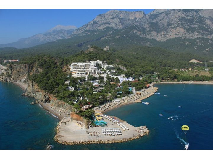 Hotel Phaselis Hill Resort
