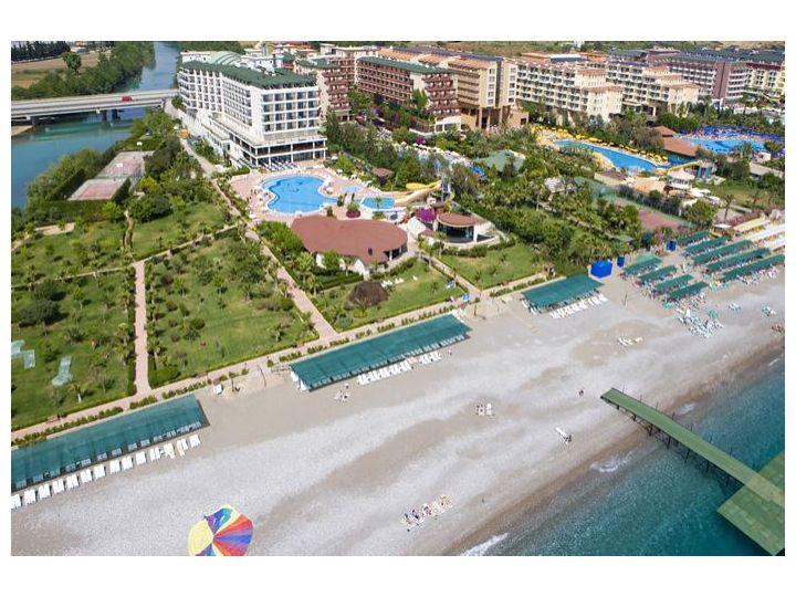 Hotel Porto Azzurro Delta, Alanya