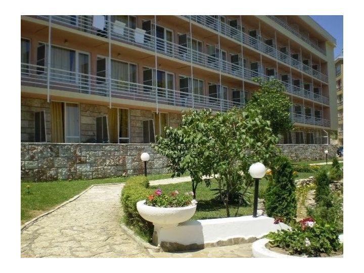 Hotel Vezhen, Nisipurile de Aur