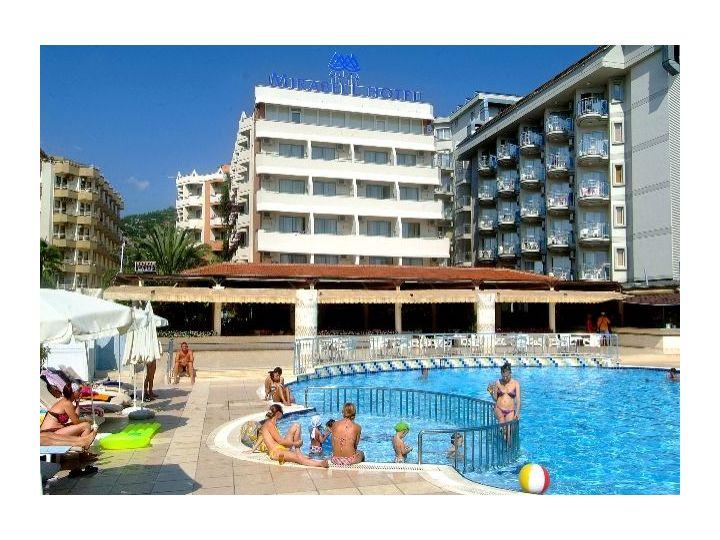 Hotel Club Mirabell, Alanya