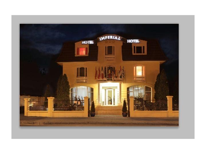 Hotel IMPERIAL, Timisoara