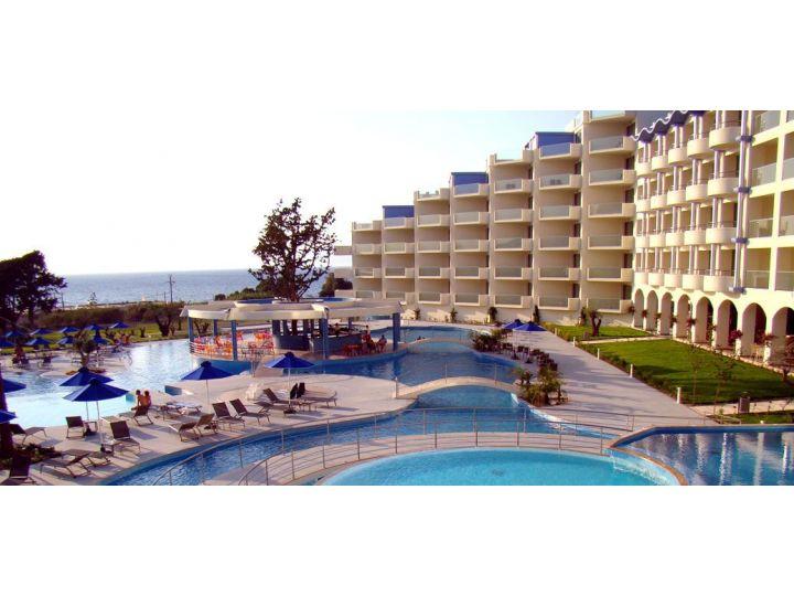 Hotel Atrium Platinum Resort Hotel & Spa, Insula Rhodos