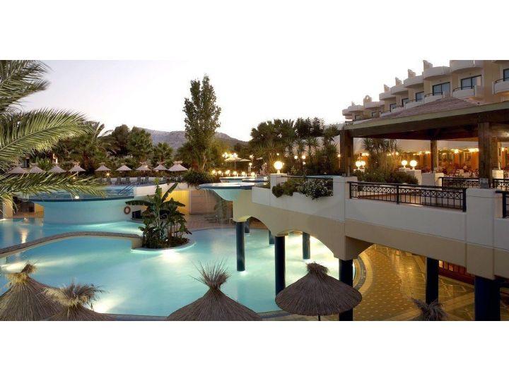 Hotel Atrium Palace Thalasso Spa Resort And Villas, Insula Rhodos