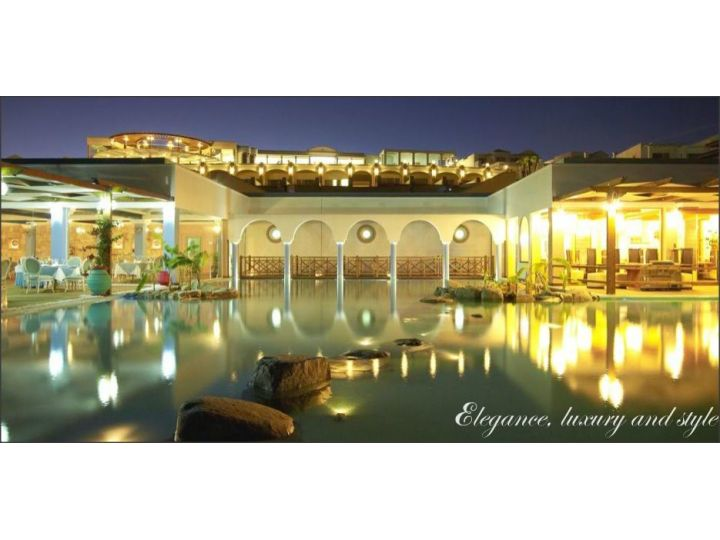 Hotel Atrium Prestige Thalasso Spa Resort & Villas., Insula Rhodos