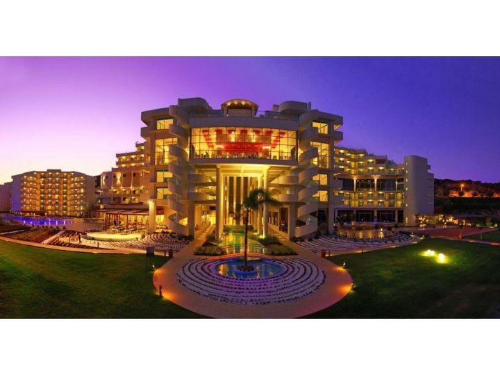 Hotel Elysium Resort & Spa, Insula Rhodos