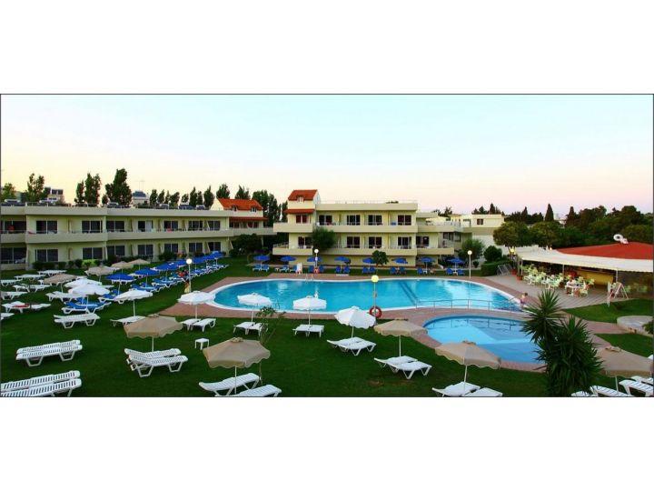 Hotel Princess Flora, Insula Rhodos