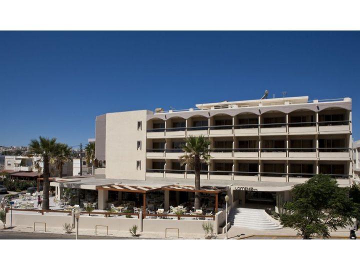 Hotel Lomeniz, Insula Rhodos