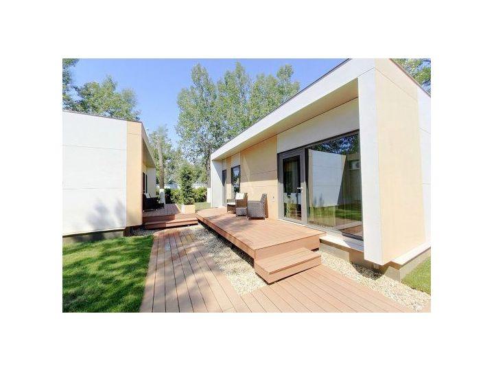 Vila Enigma Resort, Mamaia